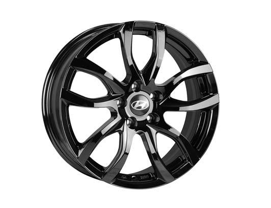 Hyundai-i30N-Felge-Magnit-Black